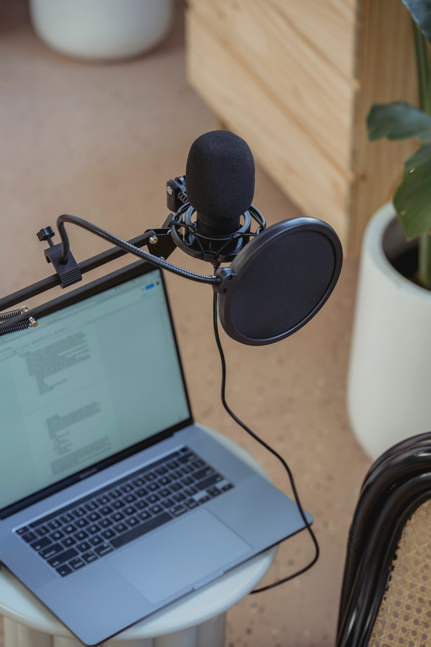 What is podcasting, and how does it work?