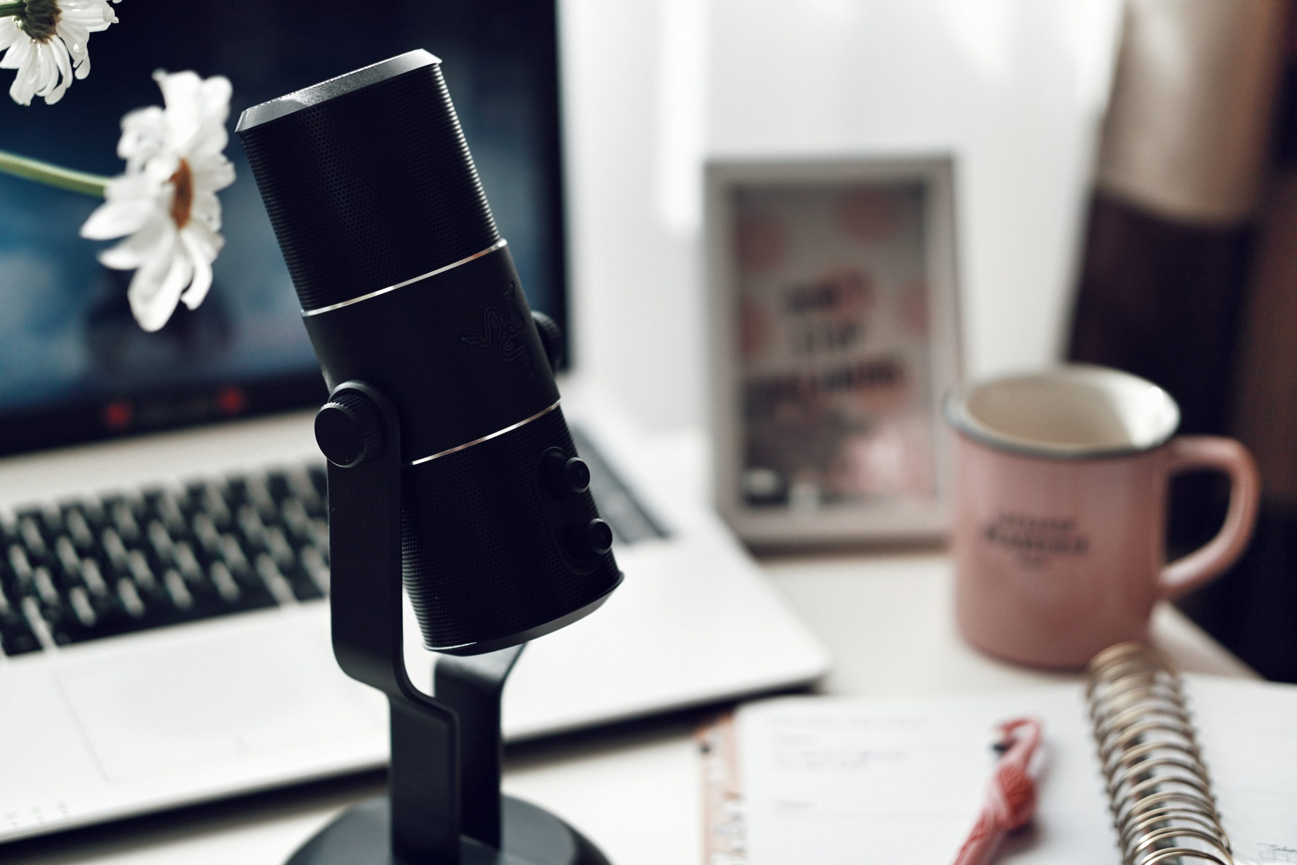 How to set up and monetise your podcast